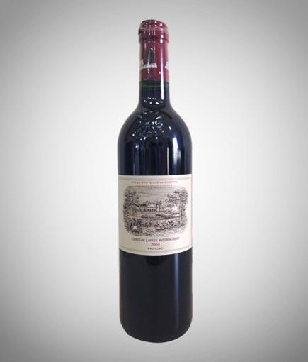 拉菲红酒产地
