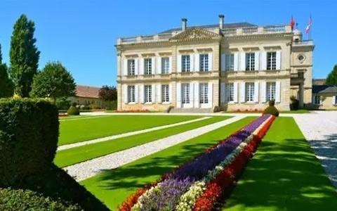 法国波尔多名庄——金玫瑰酒庄