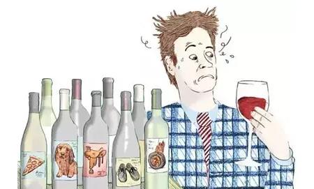 坏掉的葡萄酒是什么味道?为什么会坏掉?