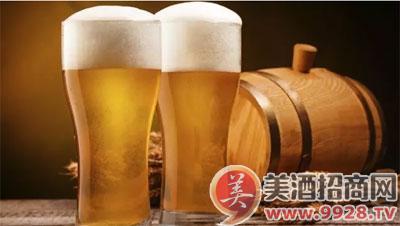青岛啤酒选用优质大麦,大米,上等啤酒花和软硬适度,洁净甘美的崂山