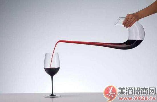 葡萄酒醒酒的那些事儿