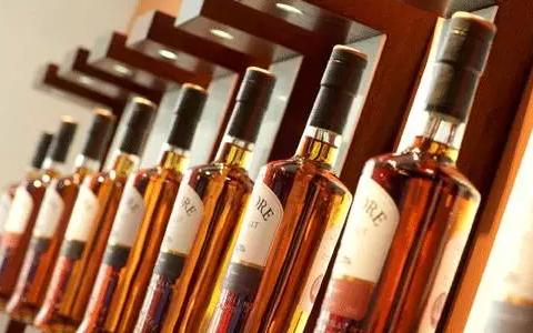 威士忌贮藏秘笈