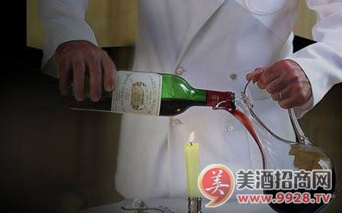 生活中常见的错误葡萄酒品酒方式