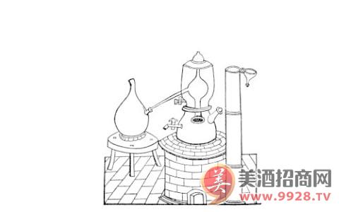 中国古代蒸馏酒酿造起源之说
