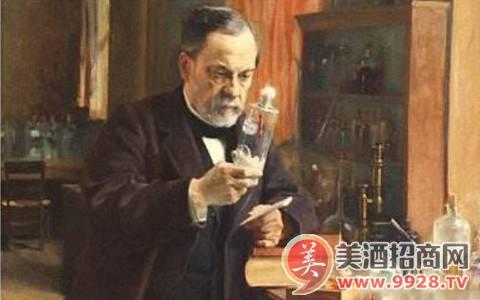 为什么说微生物学家巴斯德是葡萄酒历史里程碑式的人物?