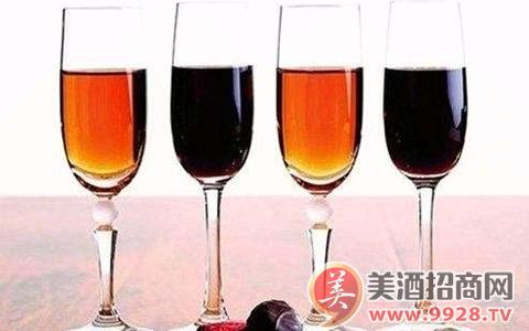 雪利酒类型有哪些?