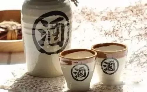 酒:中国人的精神图腾