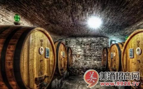 是否所有的葡萄酒都适合陈年?