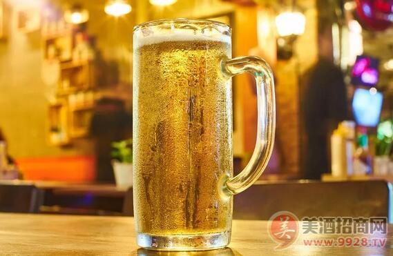 千岛湖啤酒为您讲述啤酒如何品鉴