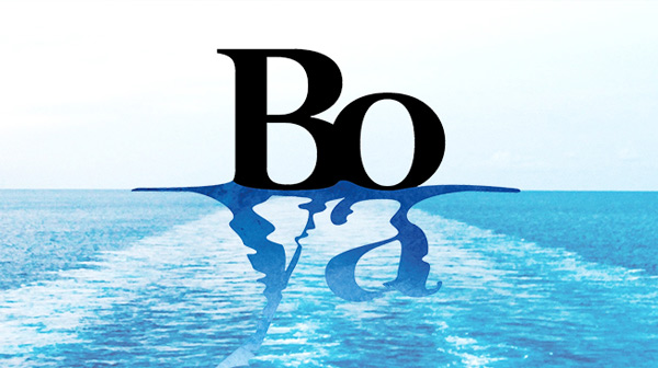 博雅葡萄酒,一款来自太平洋之上的葡萄酒