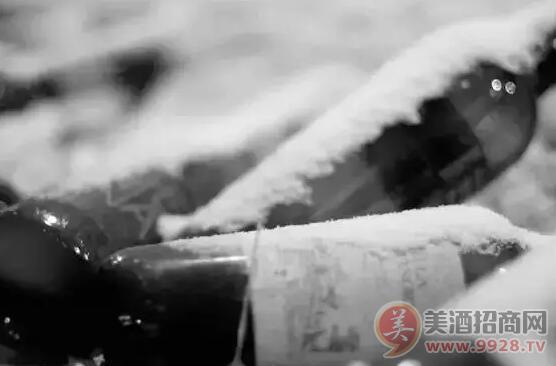 大冬天葡萄酒结冰了,还能喝吗?