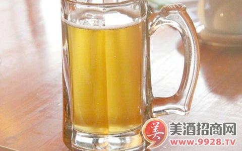 厦门海沧口岸1月啤酒进口量同比增长6%