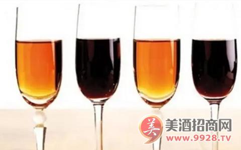 加强型葡萄酒可以保存多久?