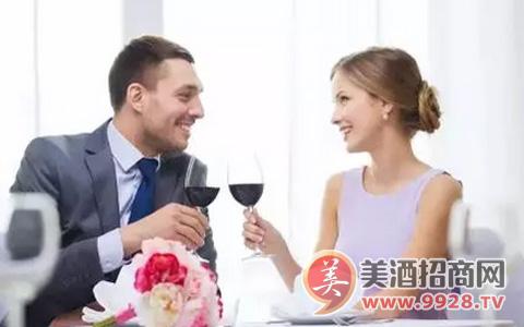 女神节:爱情与葡萄酒之间的羁绊