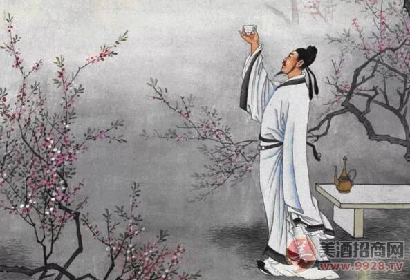 古代人为什么喝酒?