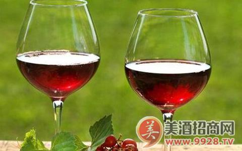 从葡萄酒的颜色可以看出什么?