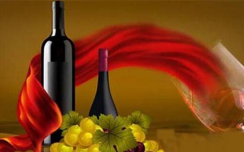 葡萄酒的历史渊源