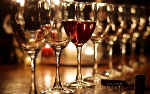 红白葡萄酒的美食高难度搭配技巧!
