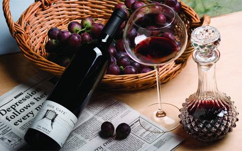 葡萄酒怎么做才好喝?
