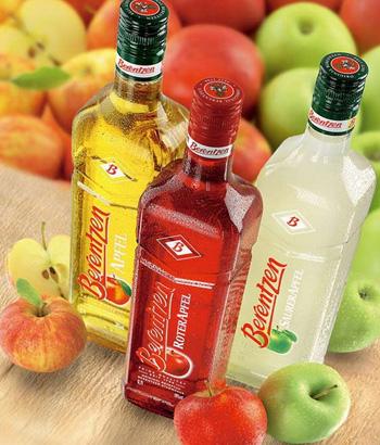 家庭自制苹果酒的方法和步骤