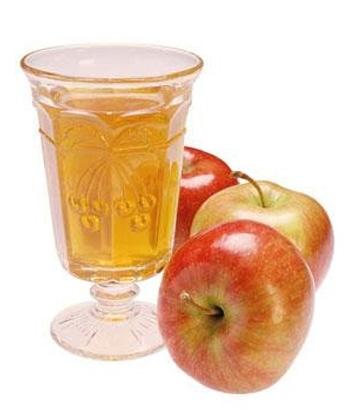 苹果酒是怎么酿出来的?