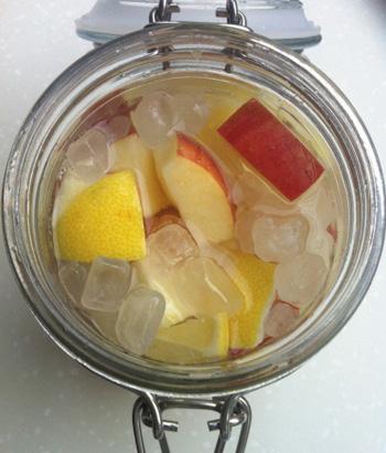 苹果酒的加工制作