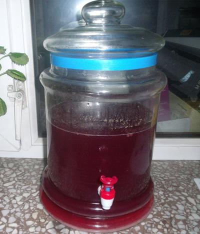 自酿葡萄酒佳保存方法