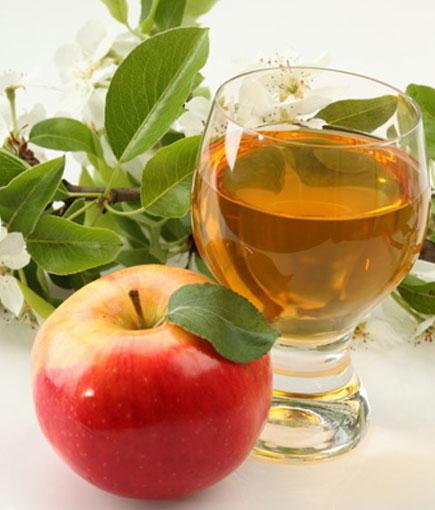 家庭酿制苹果酒的方法