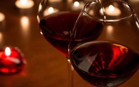 法兰红黑提子葡萄酒酿制方法