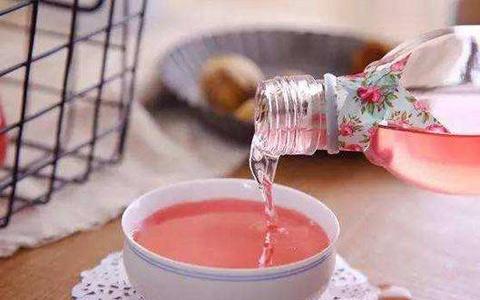 桃花蜂蜜酒制作方法
