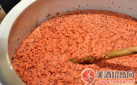 家庭自制红米酒的做法