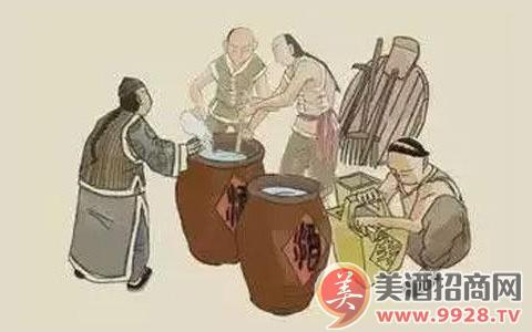 【酿酒工艺】生料酿酒与熟料酿酒的优缺点