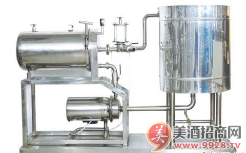 新工艺酿酒技术的好处