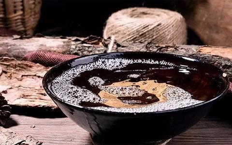 中国传统白酒的酿造方法