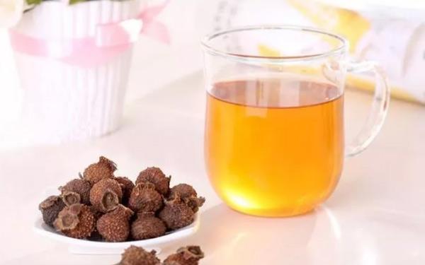 刺梨酒的制作方法