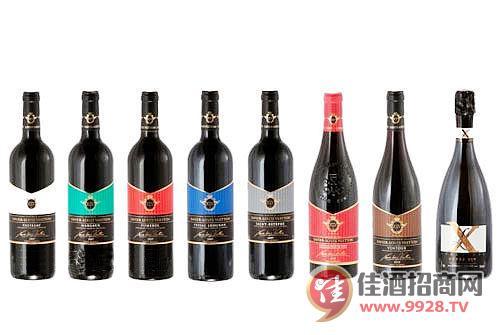 LV推XLV系列葡萄酒