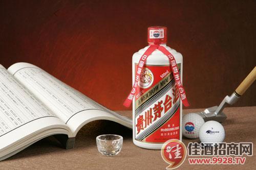 贵州茅台无可比拟的品牌价值