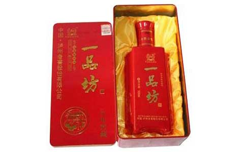四川二线白酒企业发展