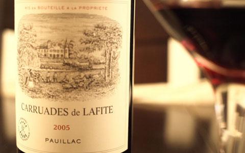 法国拉图红酒价格表2019 一瓶法国拉图红酒价格是多少