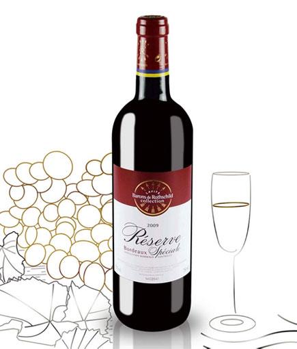拉菲红酒品牌知识与文化