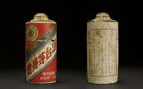 为什么酱香型白酒品牌适合收藏?