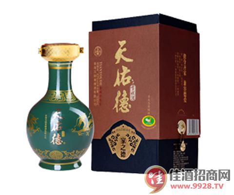青青稞酒的海外酒庄运营蒸蒸日上 -中国佳酒招