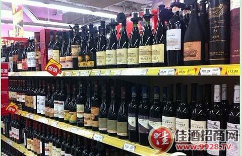 葡萄酒市场竞争激烈 个人消费成为主流