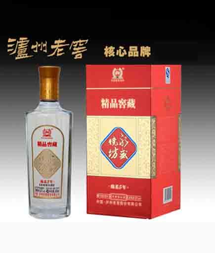 实力派浓香型白酒品牌:永盛烧坊