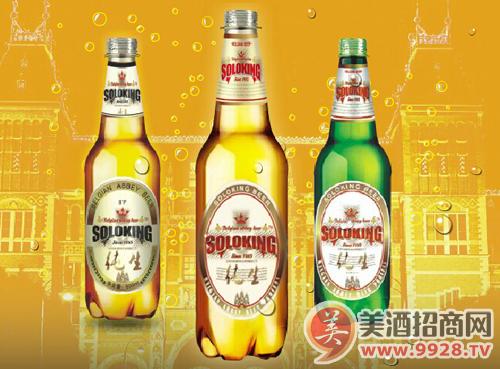 品味斯洛克啤酒 代表一种生活方式