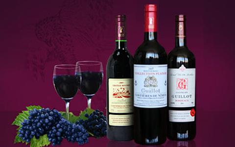法国吉洛酒庄红酒代理怎么做?