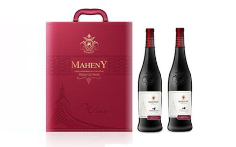 河南法国红酒招商品牌