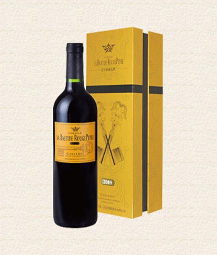 北京哪些法国红酒品牌好代理?