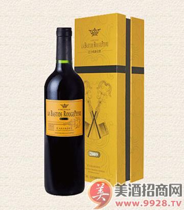 北京哪些法国红酒品牌好代理