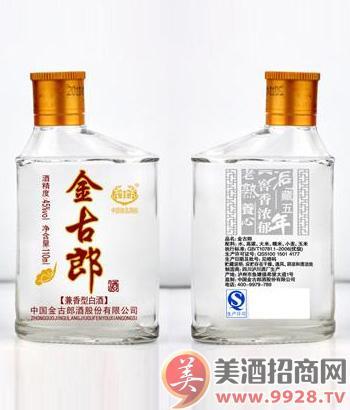 低风险创业之代理金古郎小酒